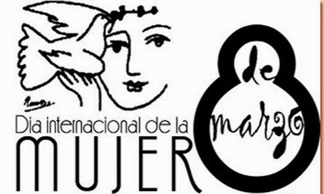 Dia de la Mujer, parte 2