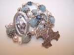 No. 149.  Custom Made Single Decade Rosary