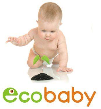 Ecobaby loja de produtos infantis
