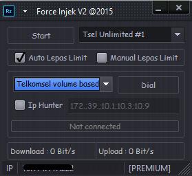 Inject Telkomsel Oktober 2015