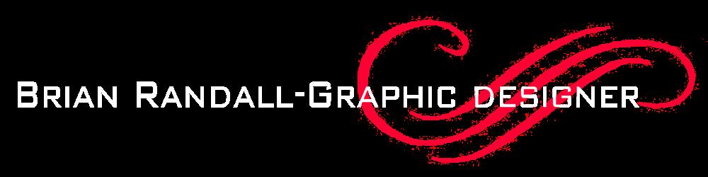Brian Randall- Graphic Designer