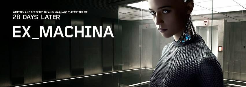 Ex Machina: Final Preview