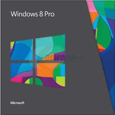 Windows 8 Pro Discount Officially Ended