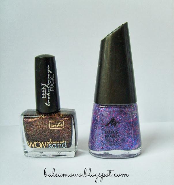 Wibo WOW glamour sand nr 3