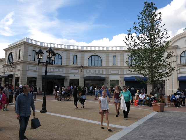 McArthurGlen Vancouver Outlet - Richmond, Canada