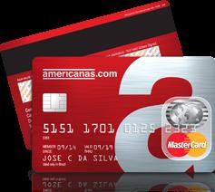 Cartão Americanas Limite
