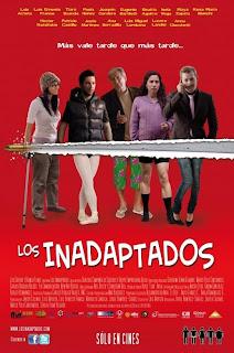 Los Inadaptados (2011)