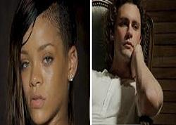 Rihanna e Mikky Ekko fazem parceria em Stay