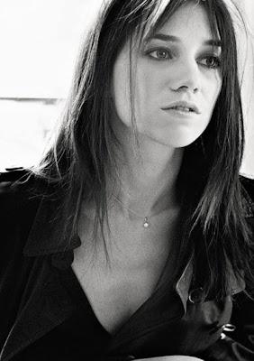fotos de Charlotte Gainsbourg style
