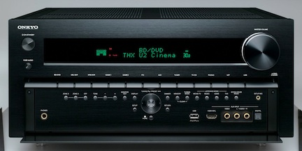 Everything Audio Network: Home Theater Review!Onkyo TX-NR5010THX ...