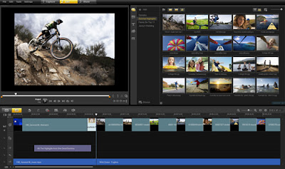 Free Download VideoStudio Pro X4 For Windows Photo