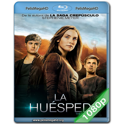 LA HUESPED (2013) 1080P HD MKV ESPAÑOL LATINO