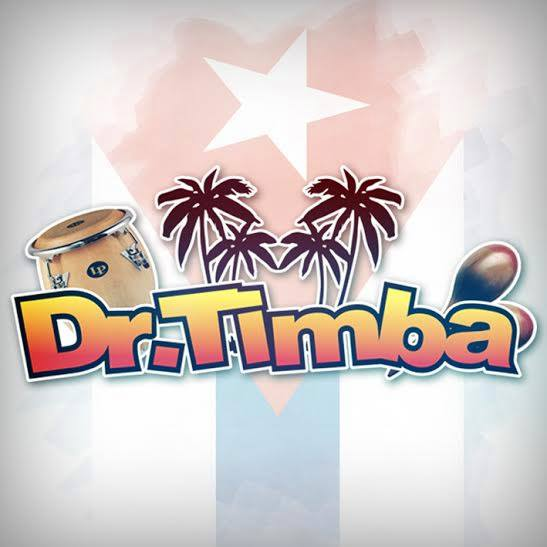 DR. TIMBA