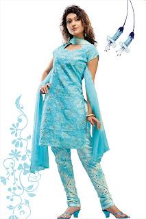 Stylish Girls Kurta Designs 2013