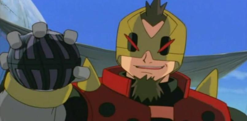 Timey Wimey Pokemon 4ever