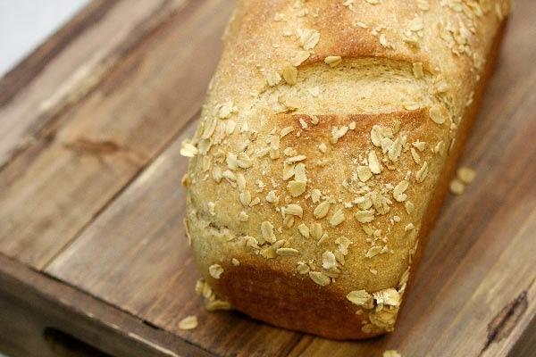 Vinegar-Bread