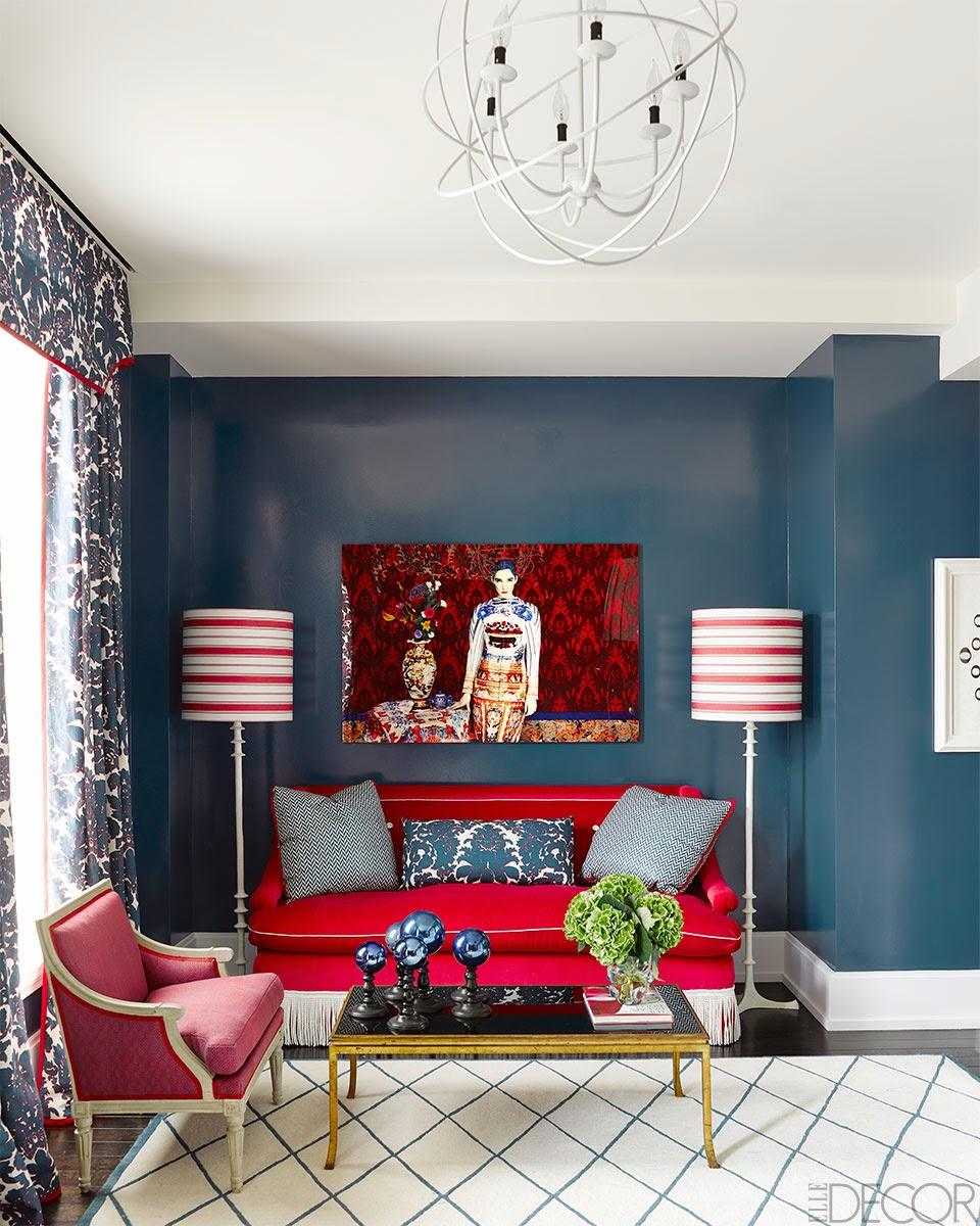 Loveisspeed for elle decor 39 s designer visions for Interior visions designs