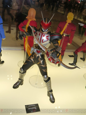 "Medicom RAH Kamen Rider Chalice 12"" figure"