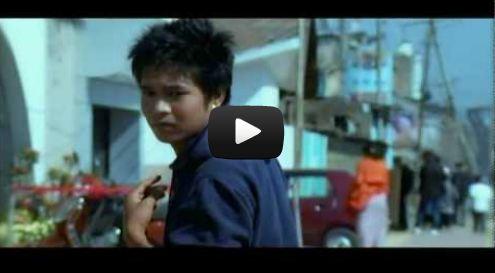 Washaklaroi - Manipuri Music Video