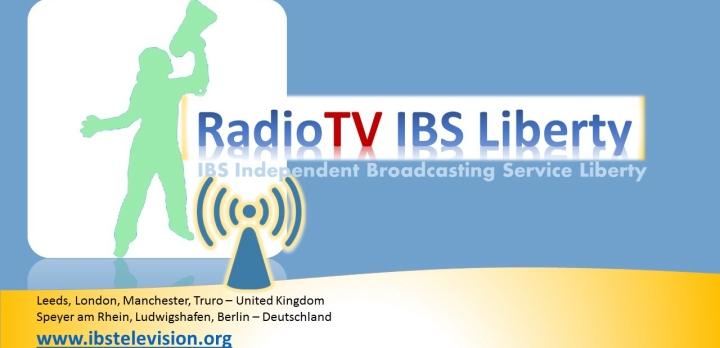 Radio TV IBS Liberty