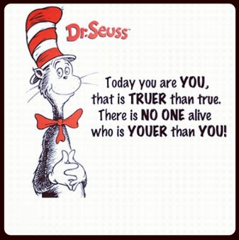My favorite dr seuss story quot horton hatches the egg quot