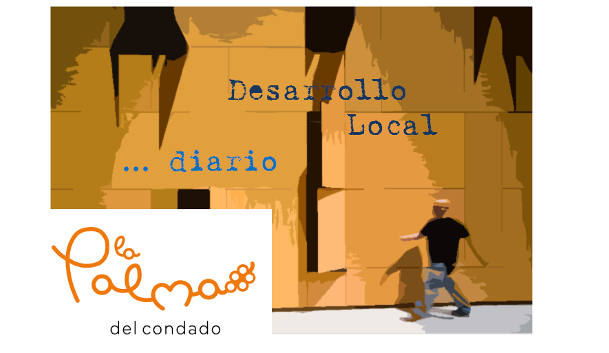 Diario Agente Desarrollo Local