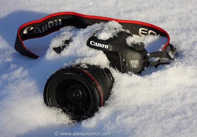 New Canon EOS 7D, new Canon DSLR camera, Canon camera