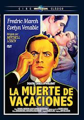 La muerte de vacaciones (1934) Descargar y ver Online Gratis