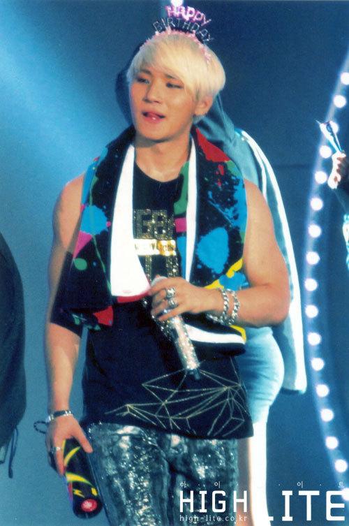 Photo of Daesung