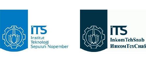 Jiplak Logo ITS, Perusahaan Rusia Shock