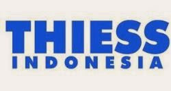 Lowongan Pekerjaan PT. Thiess Contractors Indonesia