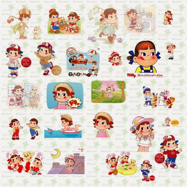 تصميم PSD للاطفال صغيرة تصميم جميل