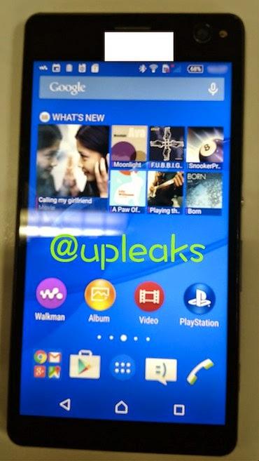 Sony Xperia Cosmos, sony, smartphone,