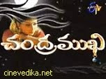 Chandramukhi Episode 1780 (18th June 2013)