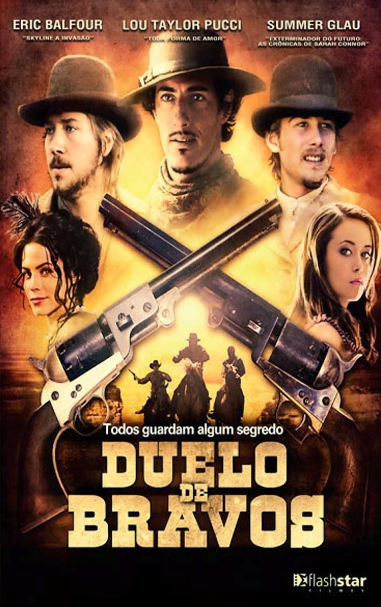 Duelo de Bravos – Dublado (2011)
