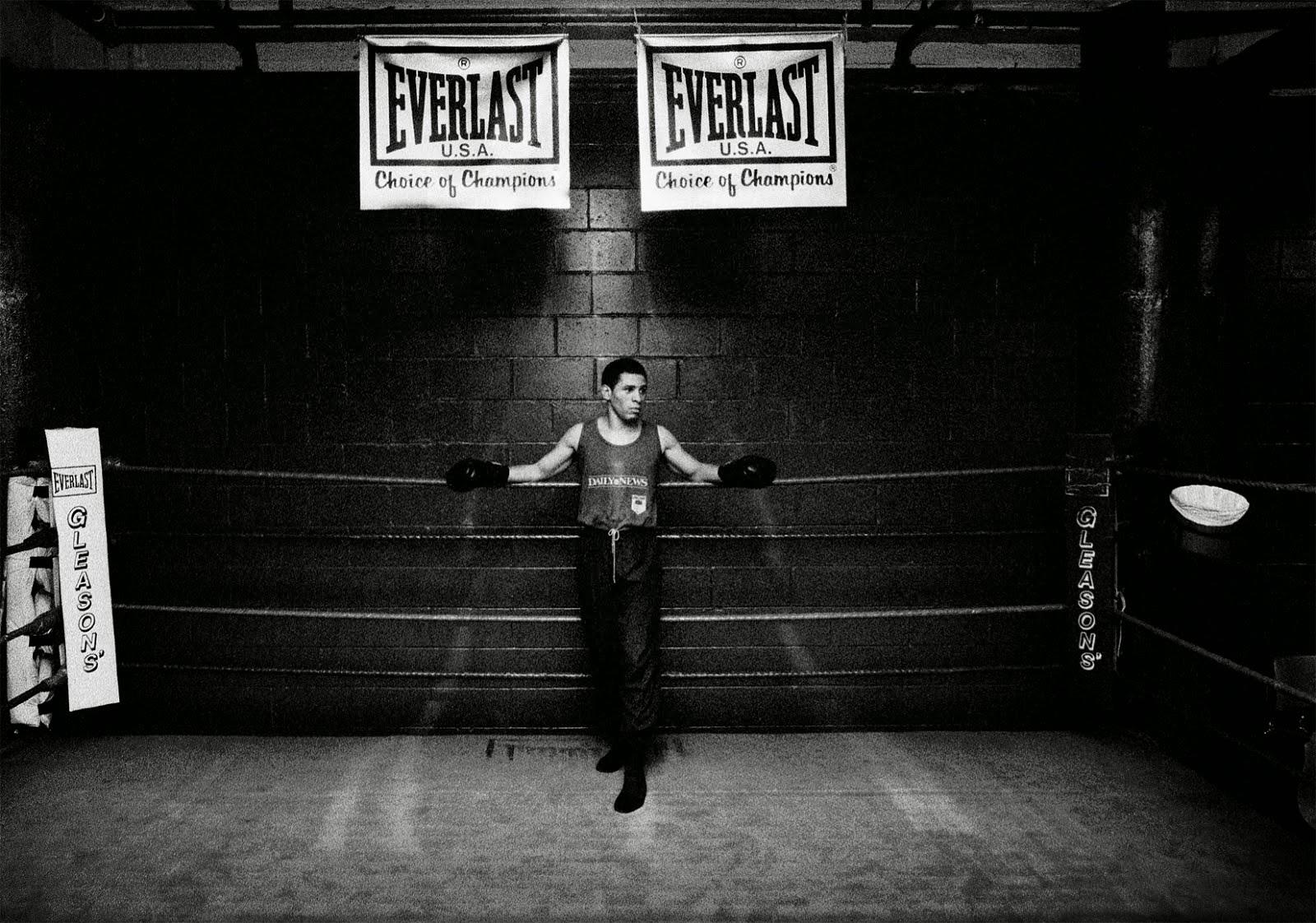 Gleason's Gym – Brooklyn, NY