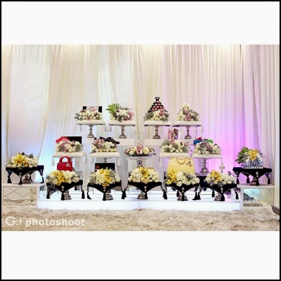 Arma abd rahman wedding couture engagement amie at muar johor make up outfit not for rental deco hantaran deco pelamin by arma abd rahman wedding couture junglespirit Images