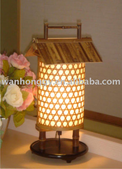 Bamboo Craft Bamboo Craft Photo