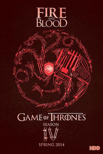 Game Of Thrones Temporada 4 (HDTV 720p Español Latino)