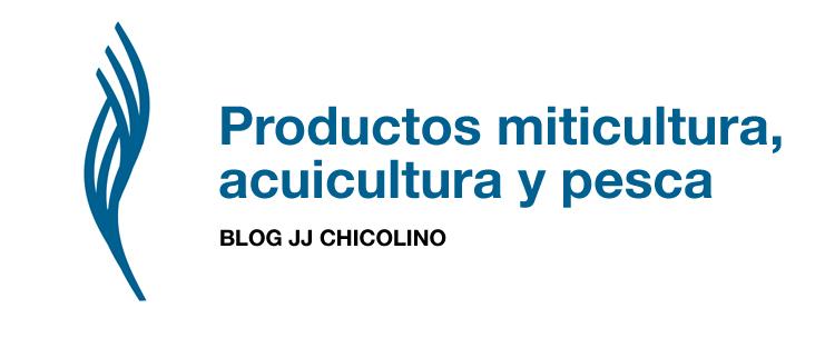 Productos acuicultura, miticultura y pesca