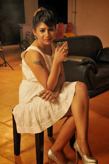 Actress Madhulagna Das Pictures in After Drink Telugu Movie  0003