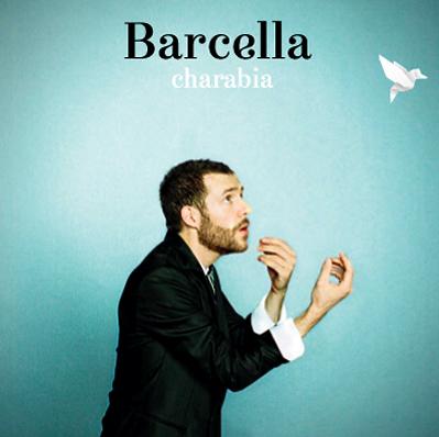 Barcella - photo: Lisa Roze
