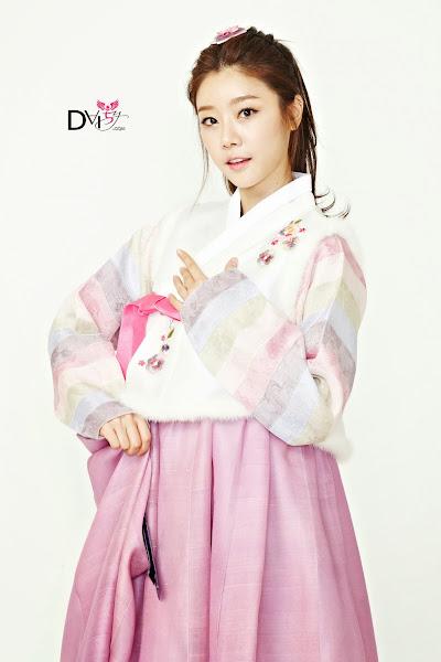 Sojin Hanbok