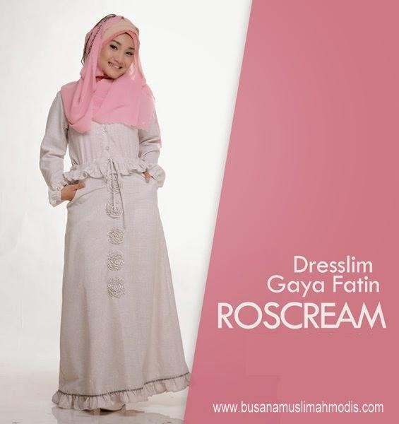 Koleksi Gambar Baju Muslim Rabbani
