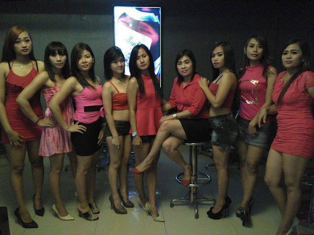 Alexis Hotel Jakarta Spa
