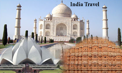 The best of India Travel