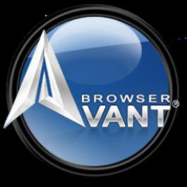 Avant Browser - Cara Untuk Bisa