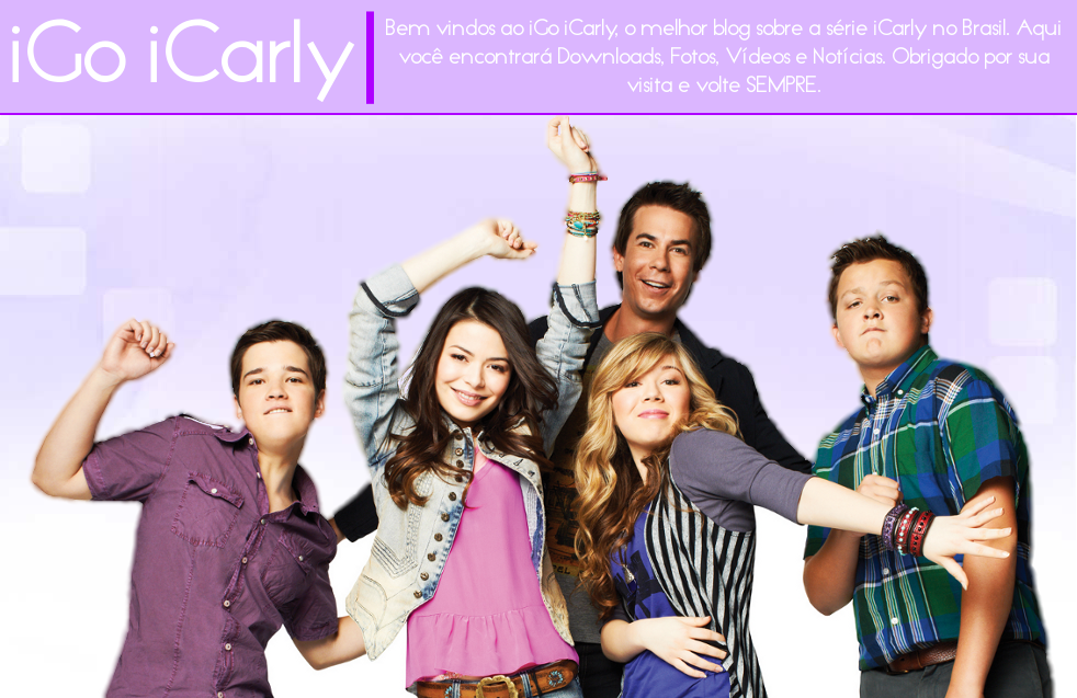 iGoiCarly.tk • iGICarly
