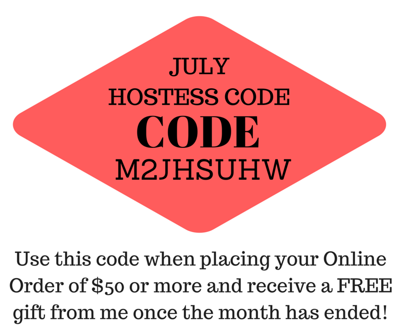 Host/Hostess Code