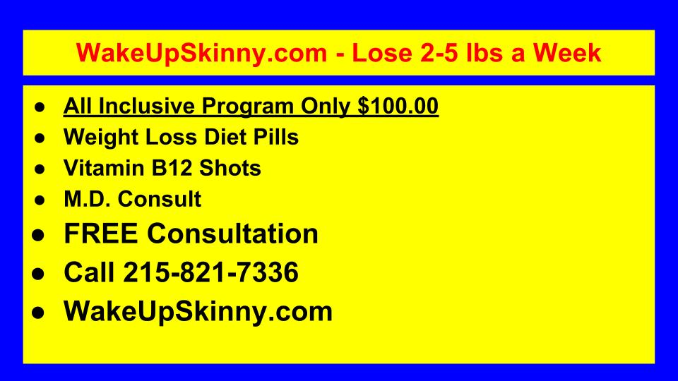 Medical Weight Loss Philadelphia
